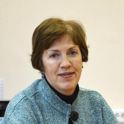 Татьяна Ковалёва