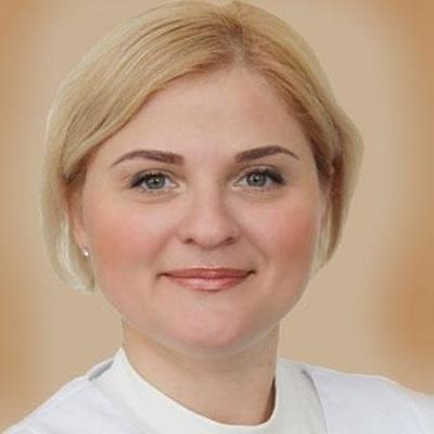 Жанна Хайлова