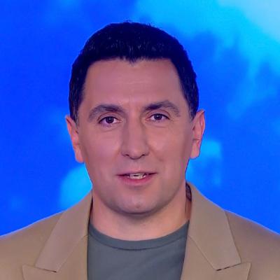 Денис Стойков