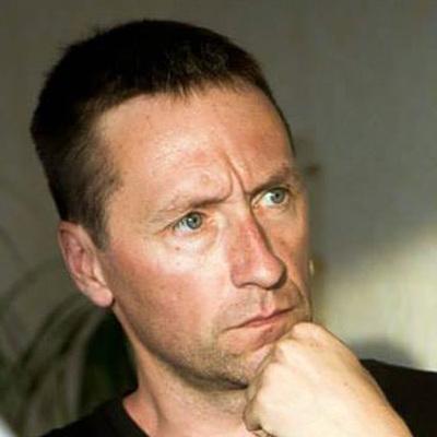 Максим Демченко