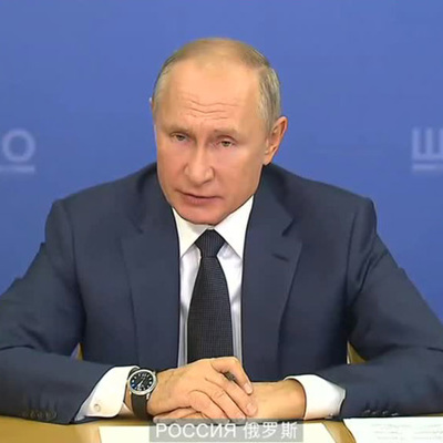 Путин назвал бегством поспешный вывод войск США и их союзников по НАТО из Афганистана