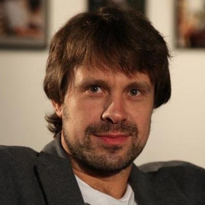 Сергей Перегудов
