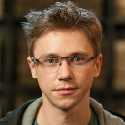 Митя (Дмитрий) Лабуш