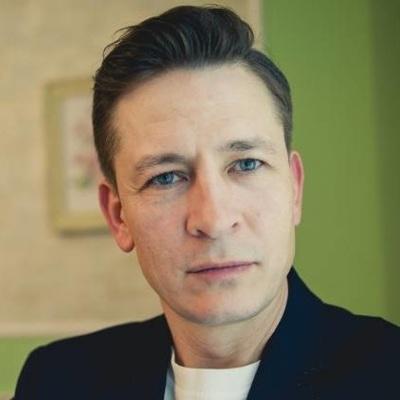 Андрей Мостренко