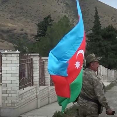 Минобороны России сообщило о передаче азербайджанской стороне Лачинского района в Карабахе