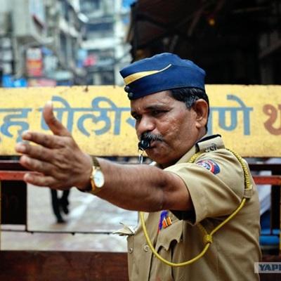 Полиция Дели применила газ и водометы для разгона демонстрации фермеров