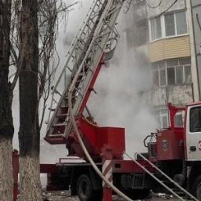 Квартиру во Всеволожске, где произошел взрыв,арендовала 20-летняя москвичка