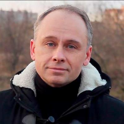 Виталий Такс