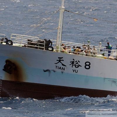Пираты напали в Гвинейском заливе на судно с россиянами на борту