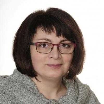 Елена Приступа