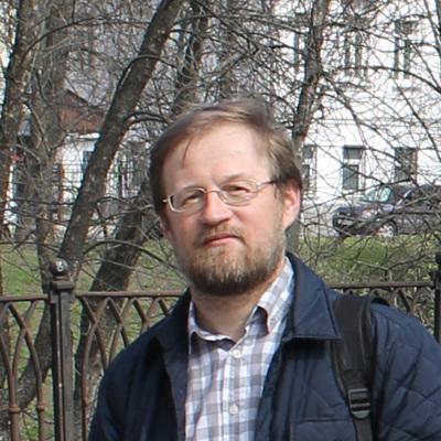Константин Гаврилов