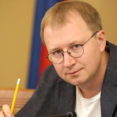 Анатолий Якутин
