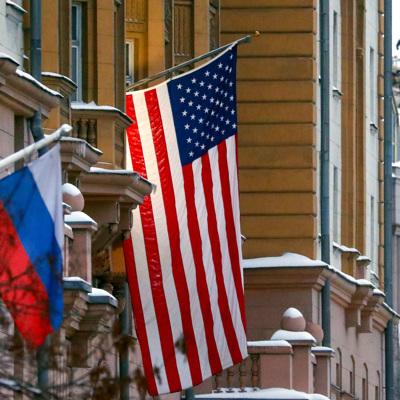 В посольстве США посоветовали россиянам оформлять визы в других странах