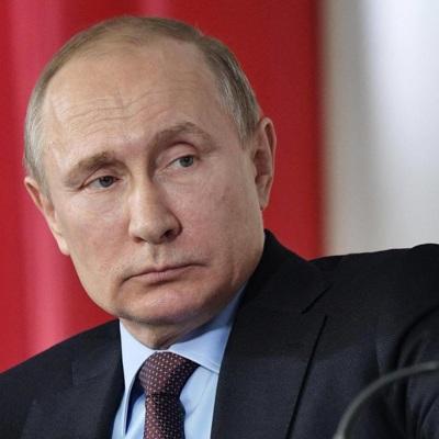 Путин и глава Евросовета обсудили вакцины от коронавируса