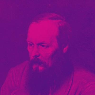 Федор Достоевский: 200 лет со дня рождения