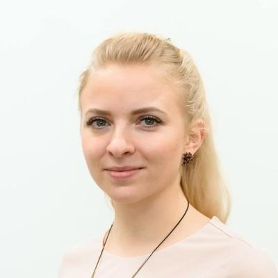 Полина Картавцева