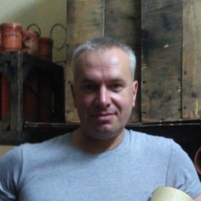 Сергей Волжин