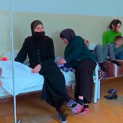В Буйнакске с признаками отравления ко врачам обратились уже 303 человека