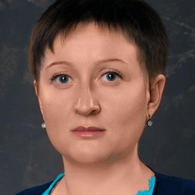 Евгения Моргун
