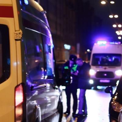 Пятилетний ребенок пострадал в ДТП с трамваем в Москве, он госпитализирован