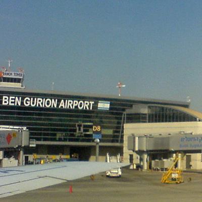 Израиль закрывает международный аэропорт им. Бен Гуриона до 31 января