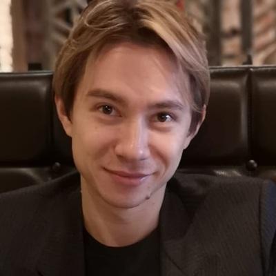 Александр Буклов