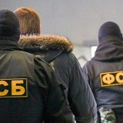 Задержан россиянин, готовивший теракт в Калининградской области