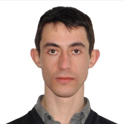 Юрий Костюкевич