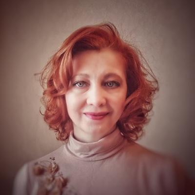 Наталья Федына