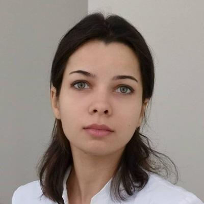 София Черкасова