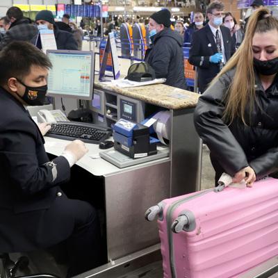 Росавиация попросила компании уведомлять о возврате пассажиров из Турции