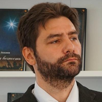 Александр Шамарин