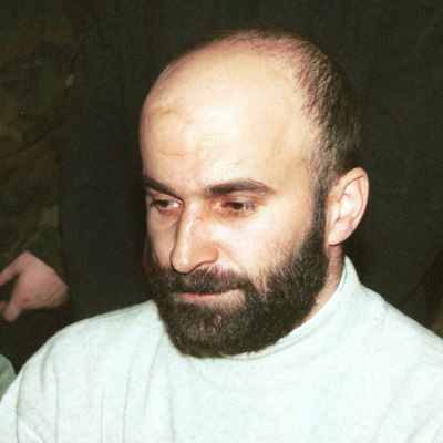 Задержаны еще двое участников банды Басаева и Хаттаба