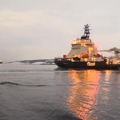 Движение по Северному морскому пути может стать круглогодичным