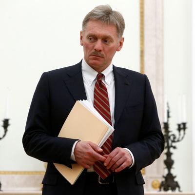 Песков заявил, что никто не собирается двигаться к войне с Украиной
