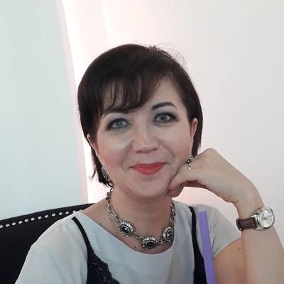Ирина Мордовина