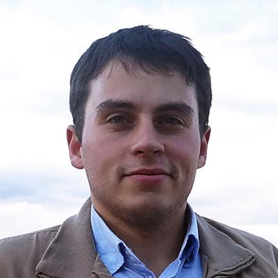Дмитрий Карпенков
