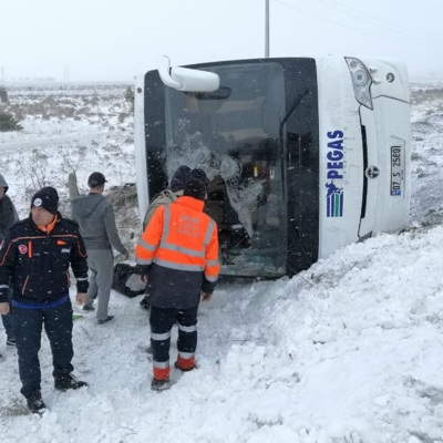 Трое пострадавших в ДТП в Турции россиян остаются под меднаблюдением