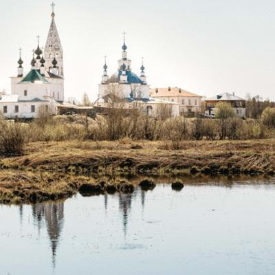 В Костромской области пропал настоятель монастыря