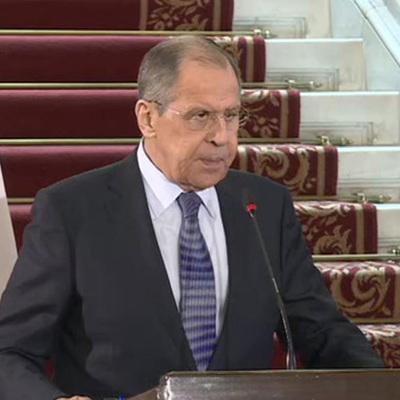 Лавров посоветовал Турции не поощрять воинственность Украины