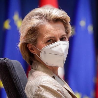 Страны ЕС использовали с начала вакцинации от коронавируса 150 млн доз вакцины