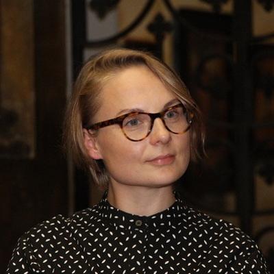 Евгения Киселёва
