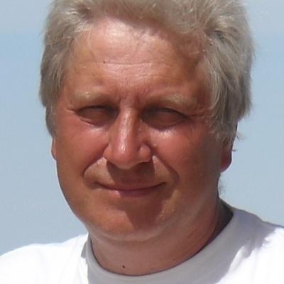 Владимир Калуцков