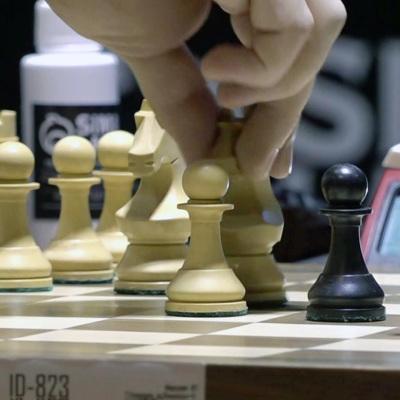 Российские шахматисты стали победителями онлайн-олимпиады