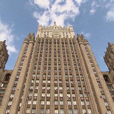 МИД РФ: Москва ожидает неполитизированного отношения ЕСПЧ к жалобе против Украины