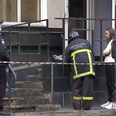 Бастрыкин поставил на контроль дело о пожаре в гостинице