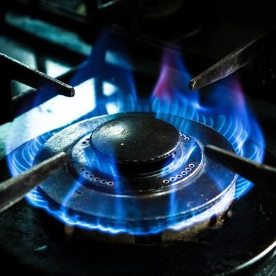 Цена на газ в Европе достигла $900 за тысячу кубометров