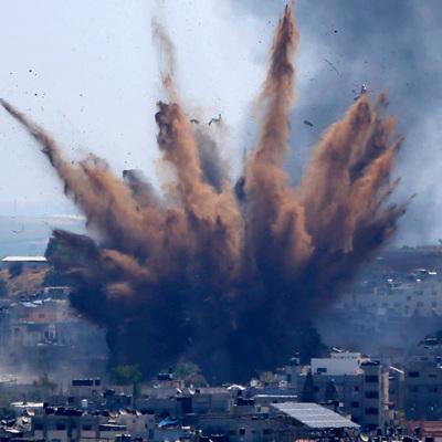 ХАМАС заявил об ударе беспилотником по израильскому химзаводу