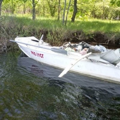 В Саратовской области столкнулись два катера, есть погибшие