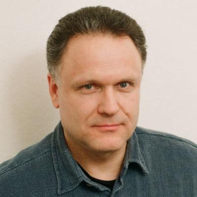 Николай Еременко-мл